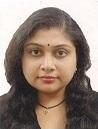Suhita Chakrabarty